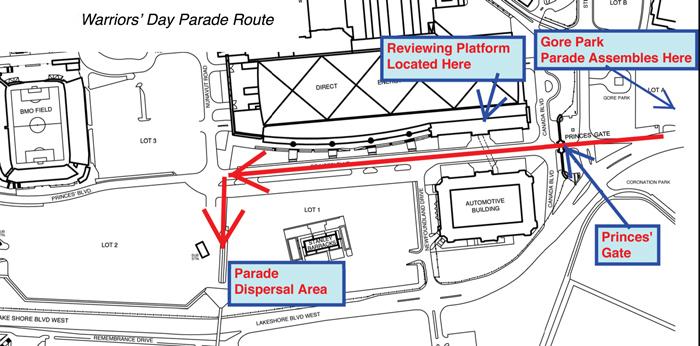 1675 lakeshore blvd parking lot pdf